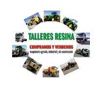 TALLERES RESINA