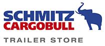 Cargobull Trailer Store Zagreb