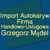 Import Autokarów Firma Handlowo-Usługowa Grzegorz Mądel