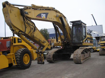 Surface de vente Best Machinery Holland B.V.
