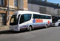 Surface de vente AS ATKO Grupp