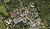 Surface de vente A.M. Hommeles B.V.