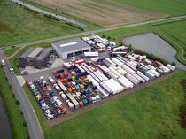 Surface de vente LB Trucks BV
