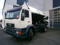 Surface de vente MAN Truck & Bus Vertrieb sterreich AG
