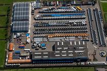 Surface de vente Van Vliet Trucks Holland B.V.