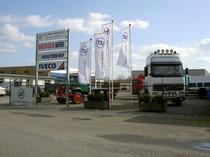 Surface de vente Leo Krijn Trucks B.V.