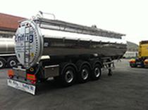 Surface de vente UNIFRIG ITALIA Isothermic Vehicles & special Allestiment