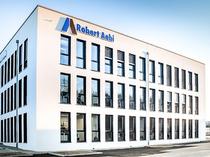 Surface de vente Robert Aebi GmbH