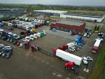 Surface de vente Vaex Truck Trading B.V