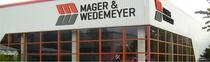 Surface de vente MAGER & WEDEMEYER