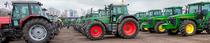 Surface de vente A1-Traktor.de