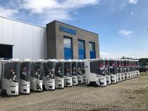 Surface de vente MBS Transport Refrigeration Ltd