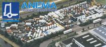 Surface de vente Anema Trucks & Spare Parts