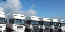Surface de vente M&M Trucks Ltd