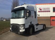Surface de vente Calluna Trucks