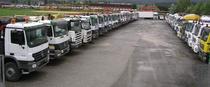 Surface de vente Orma Trucks Trading GmbH