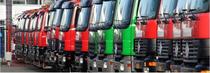 Surface de vente Used Truck Srl