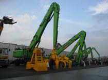 Surface de vente ScanBalt Crane OÜ