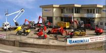 Surface de vente Bandinelli S.r.l.