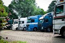 Surface de vente WST Nutzfahrzeuge